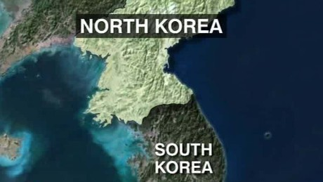 Seoul says North Korea conducted nuclear test