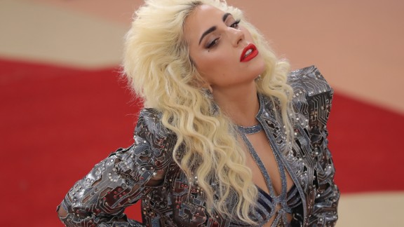Three of Lady Gaga's songs made the list of the top nine earworms.