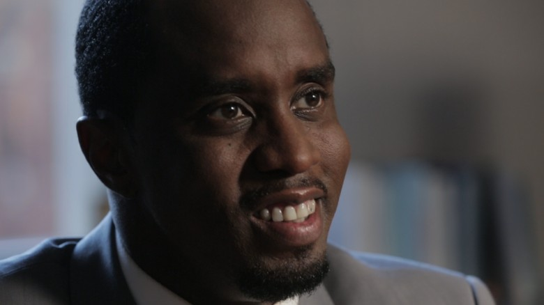P Diddy New Name 2020 Diddy is not really changing his name   CNN