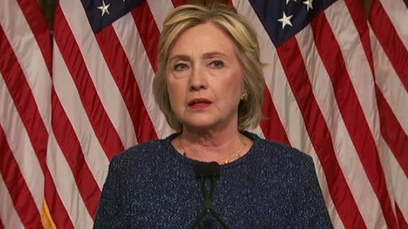 hillary clinton national security meeting trump less safe sot tsr_00005007.jpg