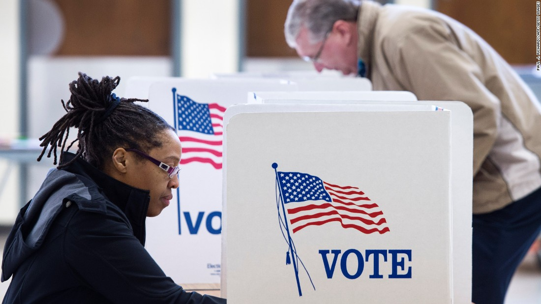 Oregon may lower the voting age to 16