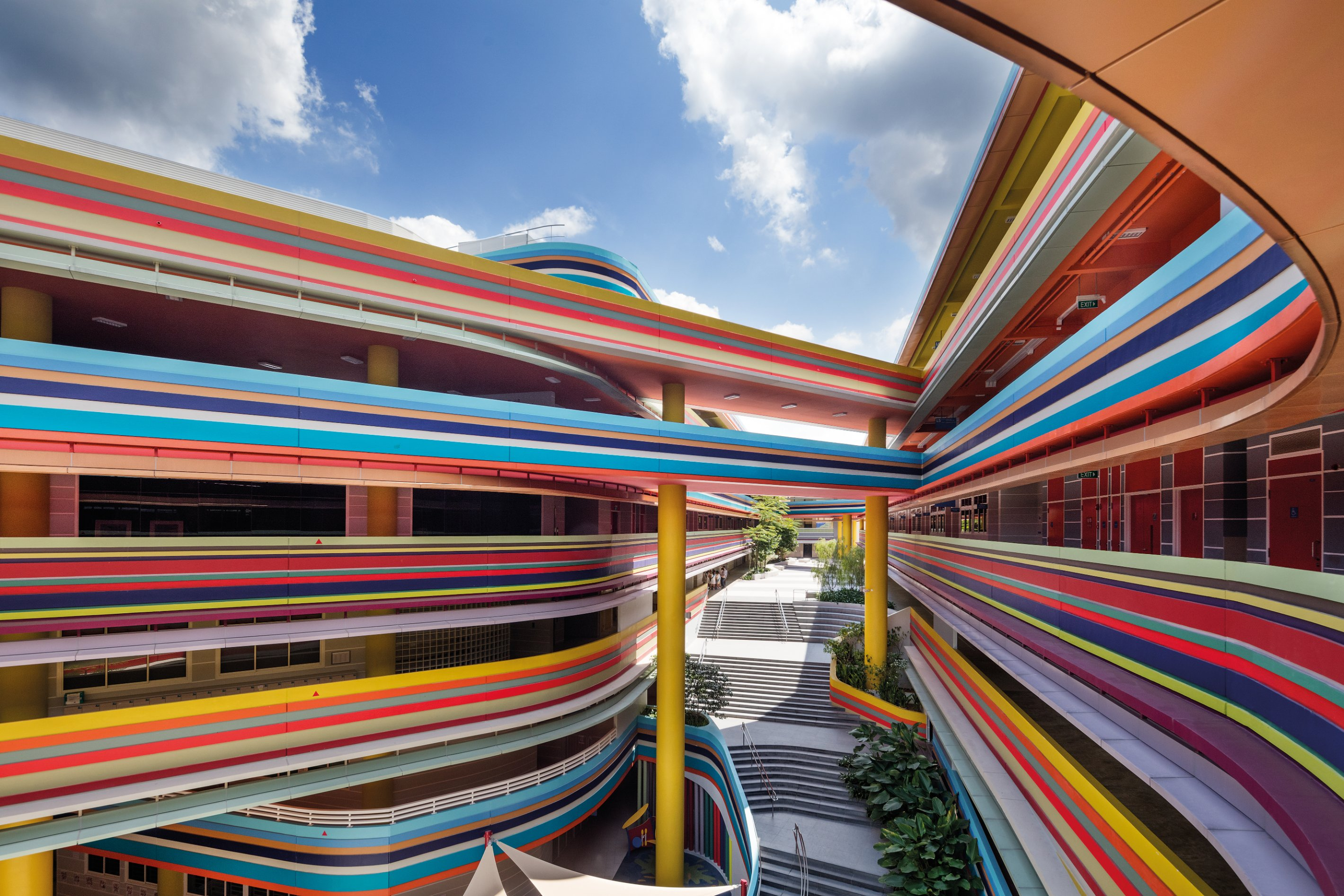 Back to school design tips from best looking schools cnn style