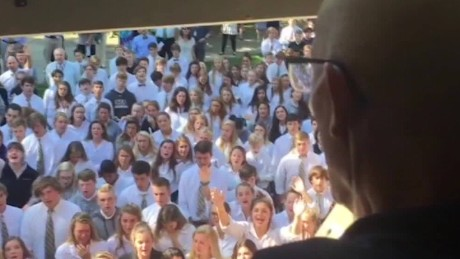 students teacher cancer sing daily hit newday_00003017.jpg
