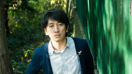Hideto Iwai, a Japanese playwright based in Tokyo decided not to leave his room for four years.
