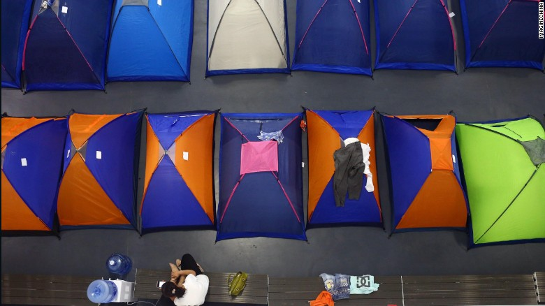For the past five years Tianjin University in northern China has provided free accommodation for  sc 1 st  CNN.com & Why u0027tents of loveu0027 are popping up in Chinese colleges - CNN