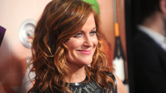 Amy Poehler is set to make her directorial debut