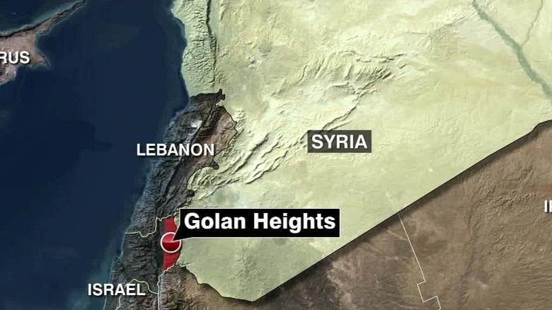 ผลการค้นหารูปภาพสำหรับ syria israel