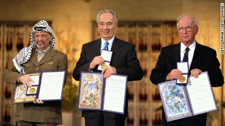 Why Israel will miss Shimon Peres