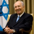01 Shimon Peres RESTRICTED