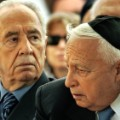 14 Shimon Peres RESTRICTED