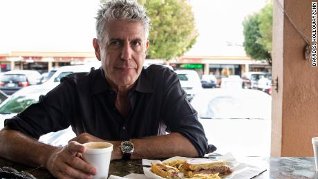 Anthony Bourdain saw the humanity in all of us
