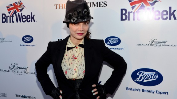Choreographer Toni Basil still has all the moves.
