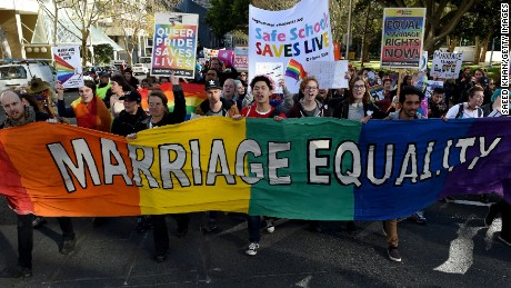 Australian Labor Party to block same-sex marriage vote