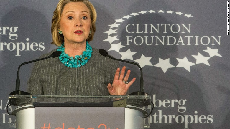 Source: Feds investigating Clinton Foundation