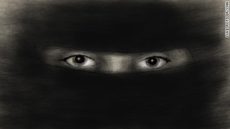 'I'm a prisoner and my crime is that I'm a Saudi woman'