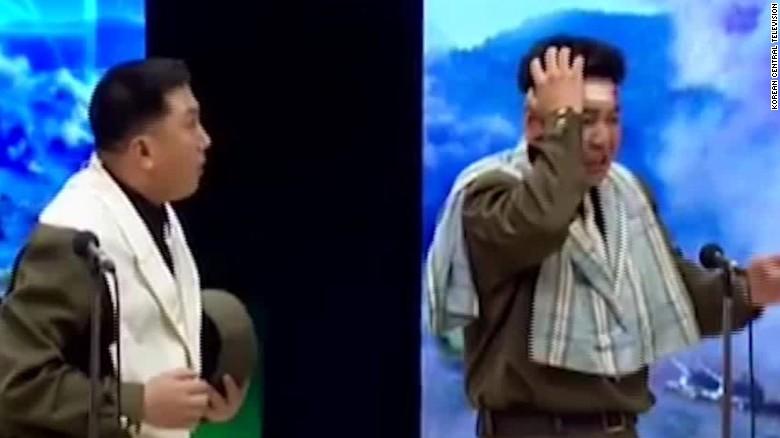 North Korea S Saturday Night Live Takes On Obama Oppressed