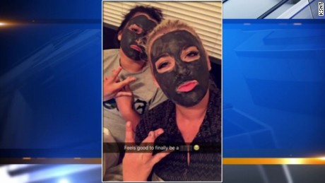 kansas state students post racist blackface photo pkg_00000811.jpg