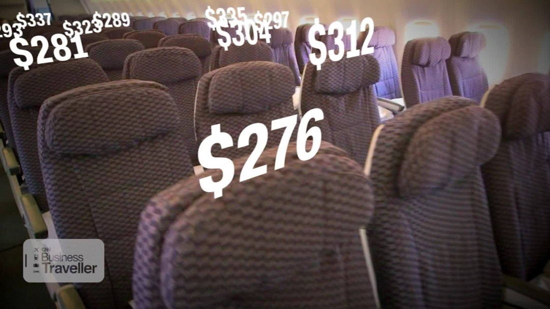 pricing strategy for airline industry