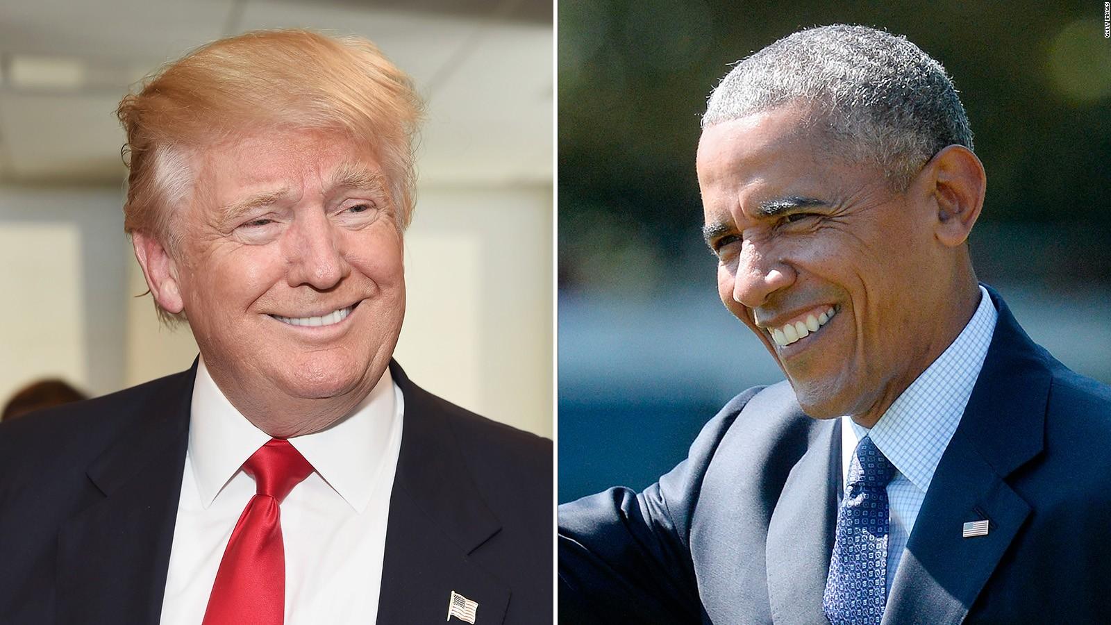 Trump Finally Ends Birther Lie Cnn Video