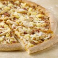 papa johns chicken pizza