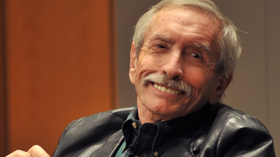 "Legendary playwright Edward Albee -- whose works included ""Who"