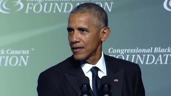 congressional black caucus foundation dinner obama trump sot_00005604.jpg