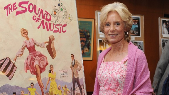 "Charmian Carr, best known for her role as Liesl in ""The Sound of Music,"" died September 17 at the age of 73, according to her family. Carr died of complications from a rare form of dementia."
