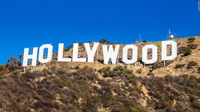 Hollywood inequality is a top down problem