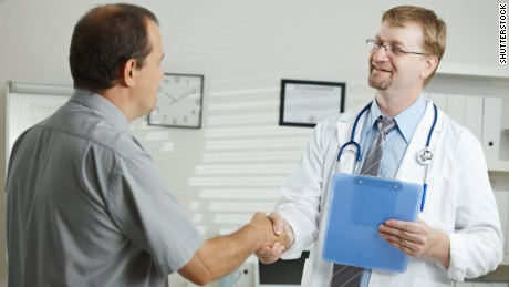 Don't be scared to snip: Vasectomy not linked to prostate cancer, study says