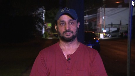 Bar owner recognized bomb suspect from CNN coverage