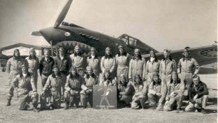 The last World War II vets of the Flying Tigers - CNN