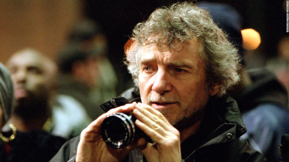 """L.A. Confidential"" director and writer <a href=""http://www.cnn.com/2016/09/21/entertainment/curtis-hanson-death/"" target=""_blank"">Curtis Hanson</a>, 71, died of natural causes on September 20, Los Angeles police said. He won an Oscar with Brian Helgeland for the screenplay on ""L.A. Confidential,"" and he also directed ""8 Mile"" and ""Wonder Boys."""