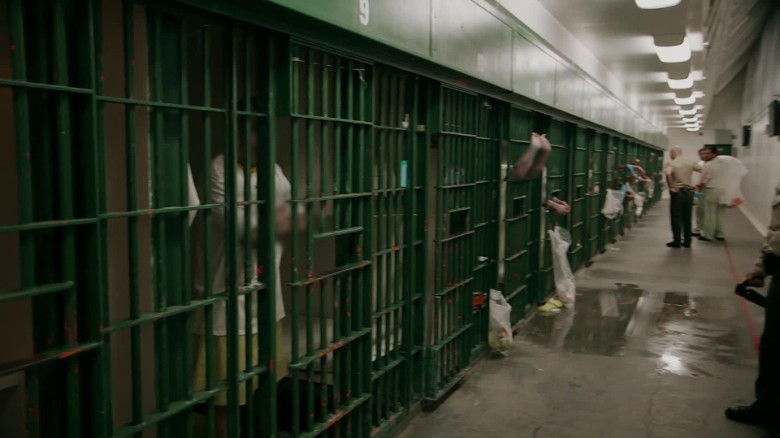 Inside the largest jail system in the country