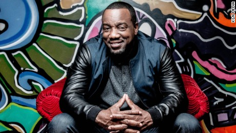 "Malik Yoba has a new role on ""Designated Survivor."""