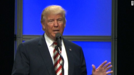 Trump: Bring back 'stop-and-frisk'