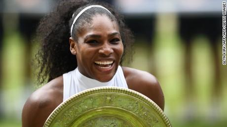 Serena Williams' quest for a 24th grand slam