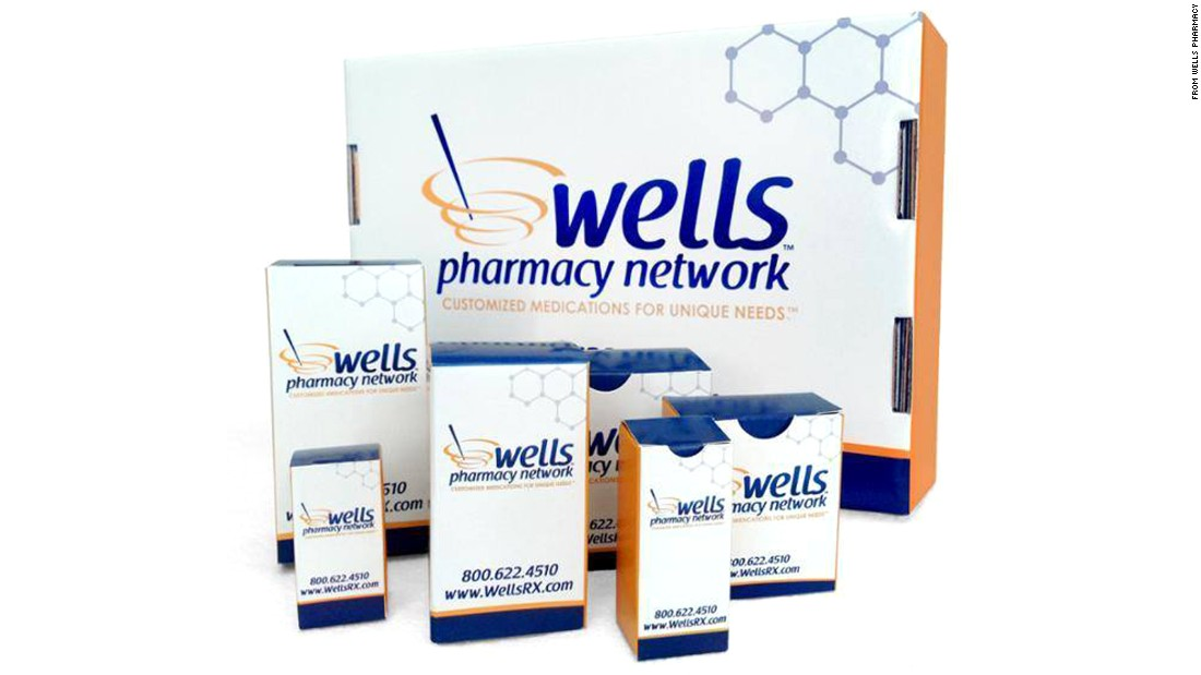 Wells Pharmacy Network recalls hundreds of products - CNN