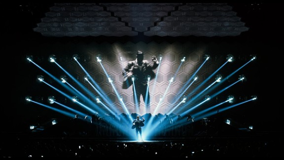 """""""Justin Timberlake + The Tennessee Kids"""": The singer gets the Jonathan Demme treatment in this concert documentary of the final performances of Timberlake """"20/20 Experience World Tour."""" (Netflix)"""