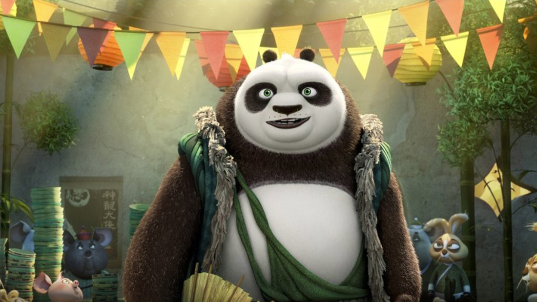 "<strong>""Kung Fu Panda 3"":</strong> Po and friends return to take on some epic threats in the third of this beloved animated film franchise. <strong>(Netflix) </strong>"