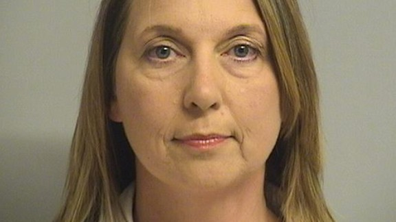 Officer Betty Shelby has been charged with felony manslaughter in Crutcher's death.