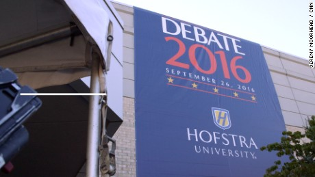 Debate coach: 'Expect Clinton vs. Trump to be an Olympic battle of wits'