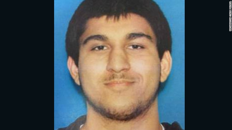Officials: Mall shooting suspect to be arraigned