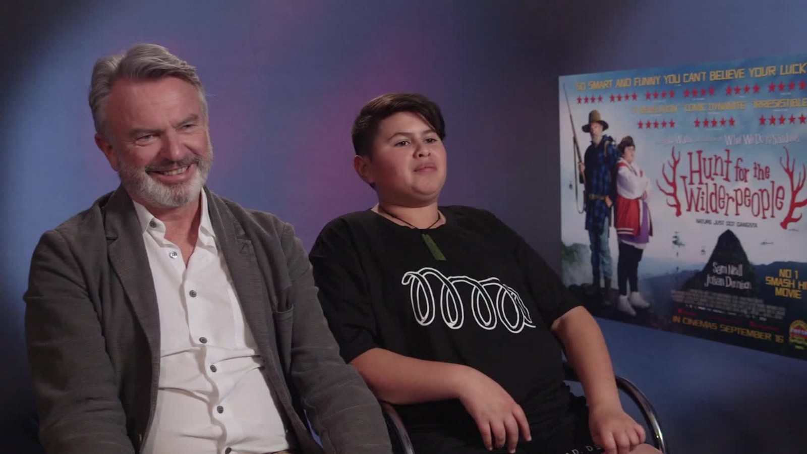 hunt for the wilderpeople mp4