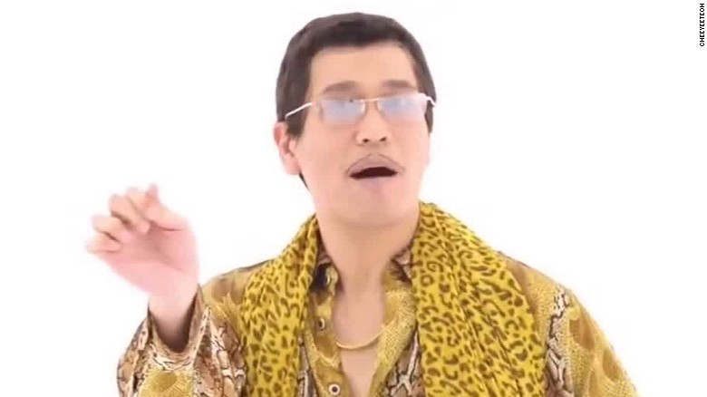 Pen-pineapple-apple-pen an Internet sensation