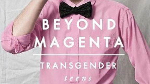 """This collection of stories from six transgender or gender-neutral young adults was called out for being """"anti-family"""" and containing offensive language and depicting homosexuality, sex education, political viewpoint and religious viewpoint."""