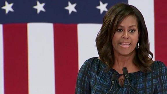 Michelle Obama takes on Donald Trump Philly origwx cs_00013223.jpg