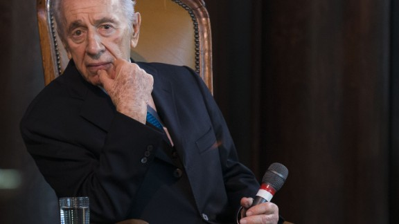 Former Israeli President Shimon Peres will be buried under tight security Friday