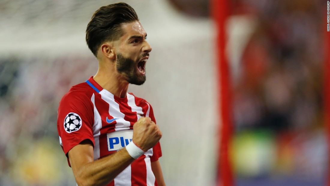 Atletico Madrid edged out Bayern Munich 1-0 in the Spanish capital courtesy of Yannick Carrasco's strike. Antoine Griezmann missed a penalty late on but the home side held out.