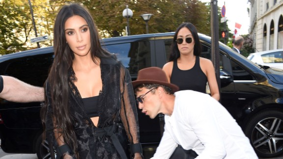 Vitalii Sediuk said he was trying to make a statement when he lunged for Kim Kardashian West outside L