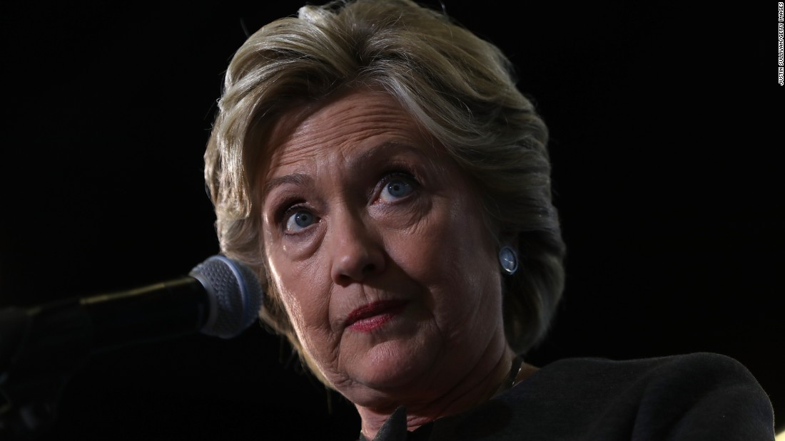 Why Hillary Clinton hating on Bernie Sanders is great news for him